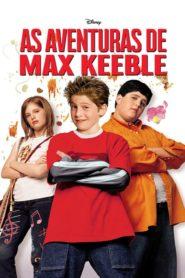 As Aventuras de Max Keeble