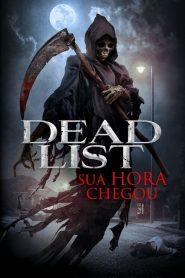 Dead List – Sua Hora Chegou