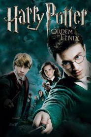 Harry Potter e a Ordem da Fênix