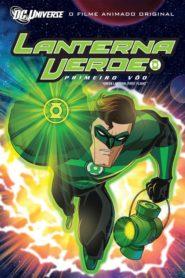Lanterna Verde: Primeiro Vôo
