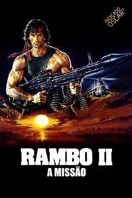 Rambo II – A Missão
