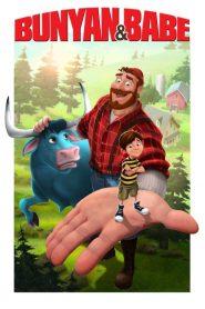 Bunyan e Babe: Os Amigos da Floresta