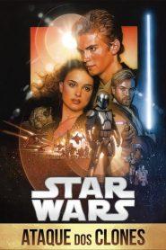 Star Wars: Episódio II – Ataque dos Clones
