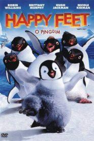 Happy Feet – O Pinguim