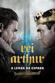 Rei Arthur: A Lenda da Espada
