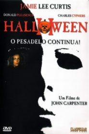 Halloween II – O Pesadelo Continua