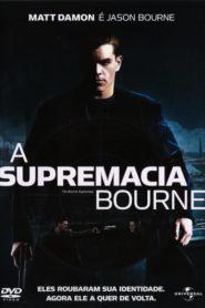 A Supremacia Bourne