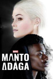 Marvel – Manto & Adaga