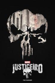 Marvel – O Justiceiro