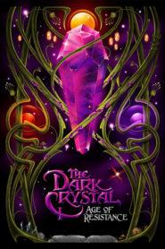 O Cristal Encantado: A Era da Resistência