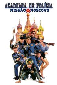 Loucademia de Polícia 7: Missão Moscou