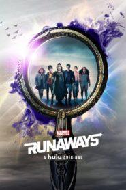 Fugitivos da Marvel