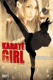 Karatê Girl