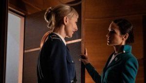 Expresso do Amanhã: 1 Temporada x Episódio 7