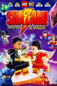 LEGO DC: Shazam – Magia e Monstros