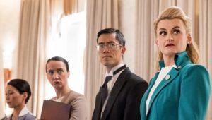 Expresso do Amanhã: 1 Temporada x Episódio 3