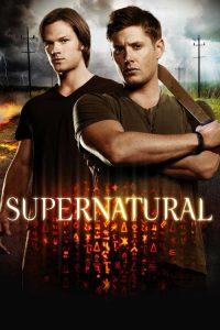 Sobrenatural: 8 Temporada