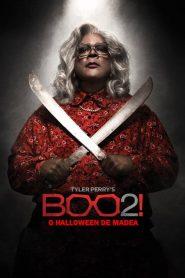 Boo 2! O Halloween de Madea