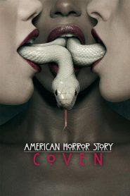 História de Horror Americana: 3 Temporada