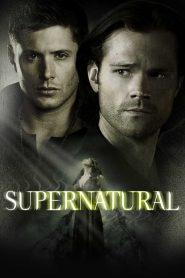 Sobrenatural: 11 Temporada