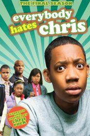 Todo Mundo Odeia o Chris: 4 Temporada