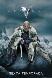 Vikings: 6 Temporada