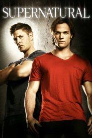 Sobrenatural: 6 Temporada