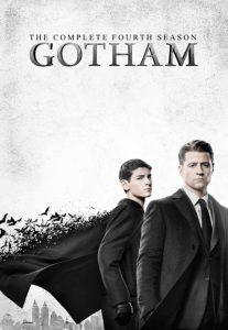 Gotham: 4 Temporada