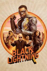 Raio Negro: 2 Temporada