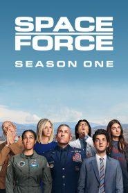 Space Force: 1 Temporada