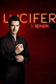 Lúcifer: 1 Temporada