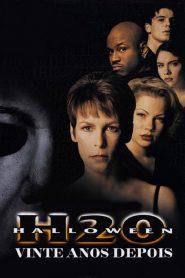 Halloween H20: 20 Anos Depois
