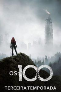 Os 100: 3 Temporada
