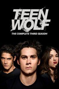 Lobo Adolescente: 3 Temporada