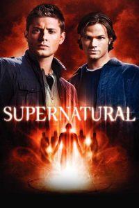 Sobrenatural: 5 Temporada