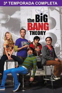 Big Bang: A Teoria: 3 Temporada