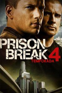 Prison Break: Em Busca da Verdade: 4 Temporada