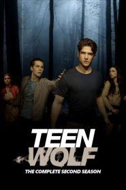 Lobo Adolescente: 2 Temporada