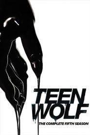 Lobo Adolescente: 5 Temporada