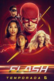 Flash: 6 Temporada