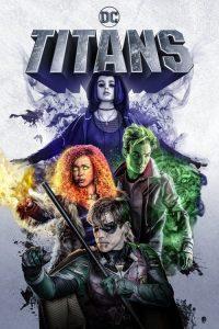 Titans: 1 Temporada