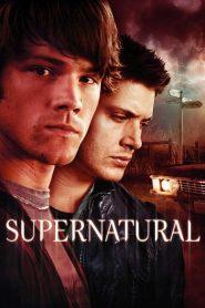 Sobrenatural: 3 Temporada