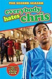 Todo Mundo Odeia o Chris: 2 Temporada