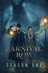 Carnival Row: 1 Temporada
