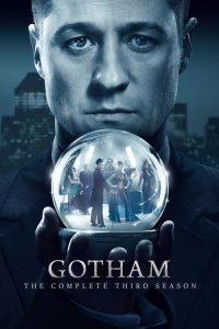 Gotham: 3 Temporada