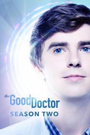 The Good Doctor: O Bom Doutor: 2 Temporada