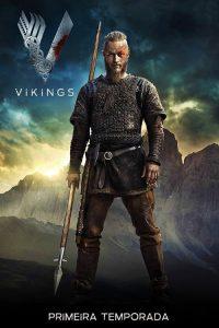 Vikings: 1 Temporada