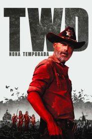 The Walking Dead: 9 Temporada