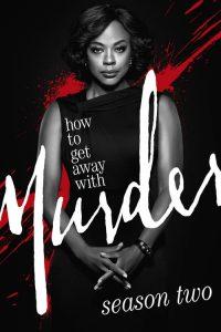 Como Defender um Assassino: 2 Temporada