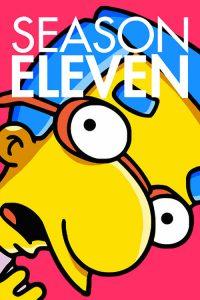 Os Simpsons: 11 Temporada